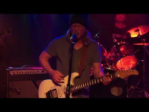 Nogunaso Live 01202018 The Big Dipper Spokane WA 1