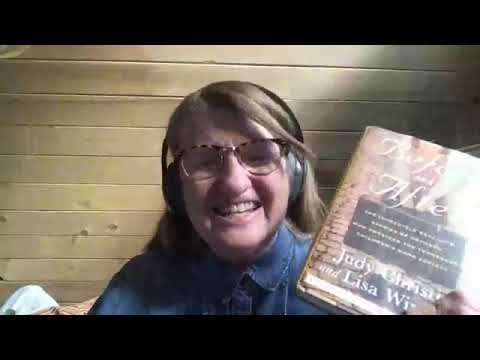 Author Live Series with Judy Christie