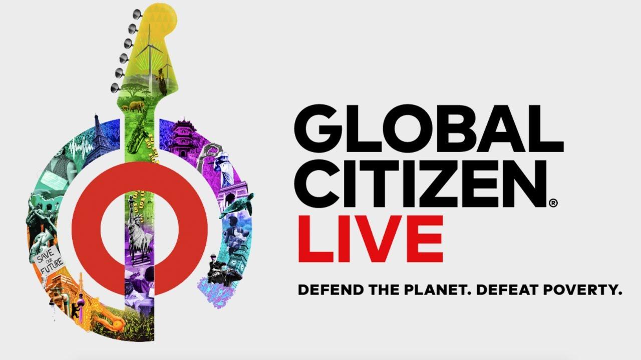 Download Global Citizen Live - Billie Eilish, BTS, Ed Sheeran, Elton John, Femi Kuti, Lizzo, & Many More