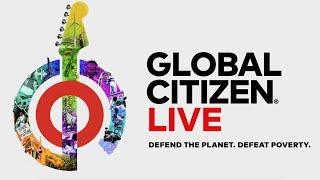 Global Citizen Live  Billie Eilish, BTS, Ed Sheeran, Elton John, Femi Kuti, Lizzo, & Many More