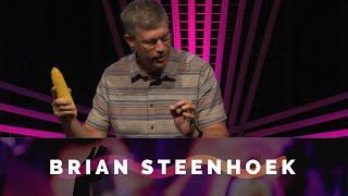 Vision Sundays: Made to Flourish - Brian Steenhoek