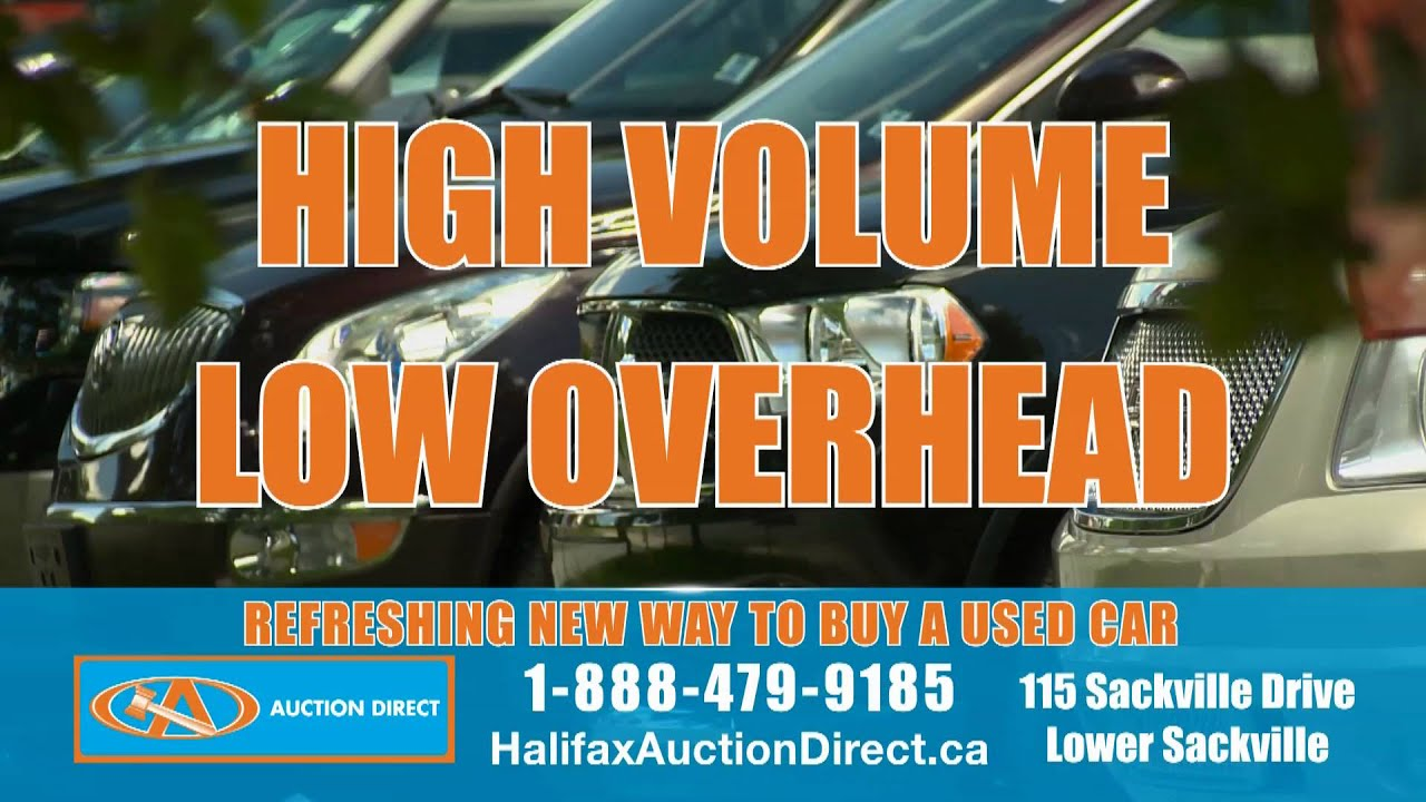 Auction Direct Sackville >> Auction Direct 115 Sackville Drive 902 252 1115 Youtube