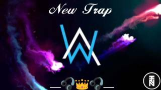 Alan Walker & Alex Skrindo  - Sky (Remix music) New Trap 2017
