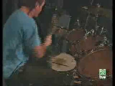 Anathema - Panic live (Subtitulado)