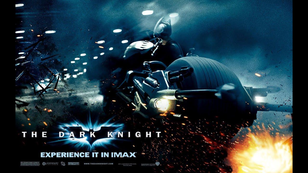 [Phim Chiếu Rạp] Kỵ Sĩ Bóng Đêm –The Dark Knight (2008)