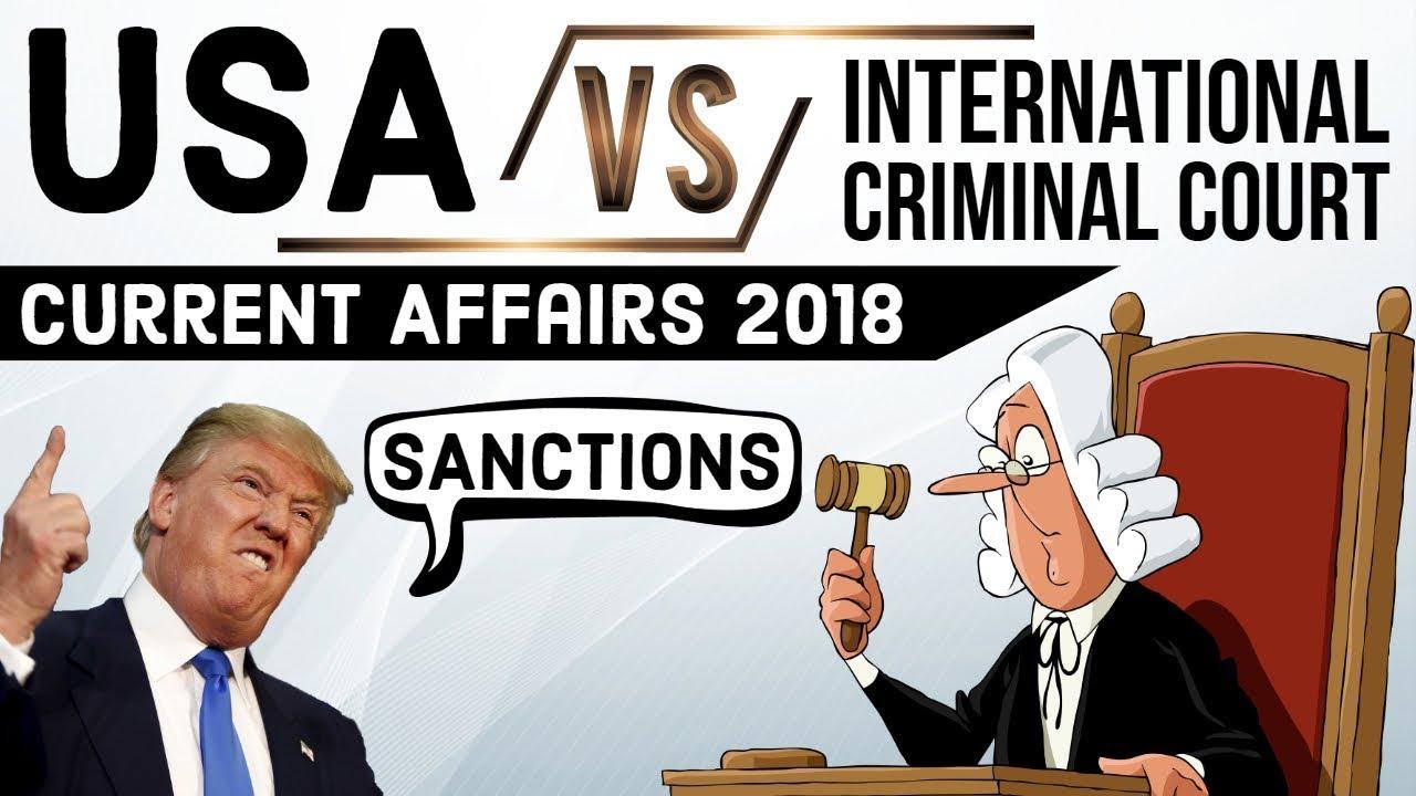 Image result for international criminal court cartoons