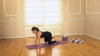 Fortalecer Glúteos con Yoga Fitness - CiudadYOGA