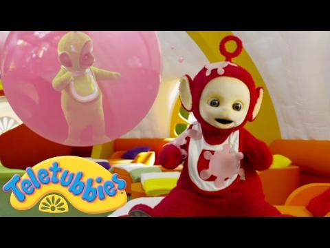 Teletubbies New Series   Bubbles   Cartoons for Children   1507