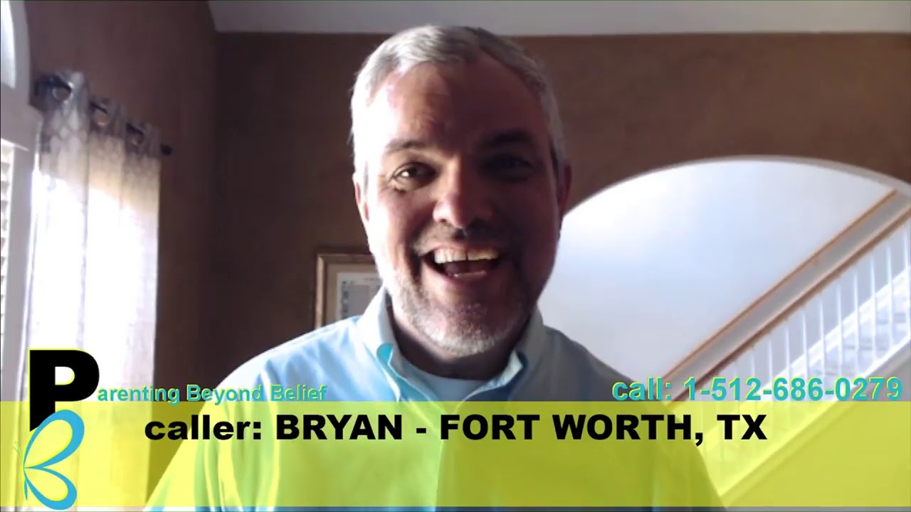 How to Deal with a Mix-Faith Family | Bryan - Fort Worth, TX | Parenting Beyond Belief 01.00.05