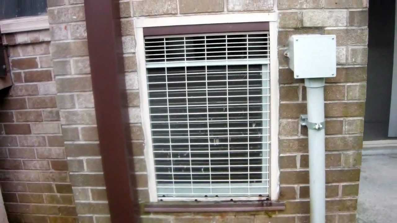 National Comfort Products 10 Seer 6 Hspf Heat Pump Running