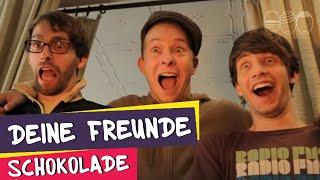 Deine Freunde - Schokolade (offizielles Musikvideo)