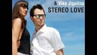 STEREO LOVE (Shark Remix Radio E