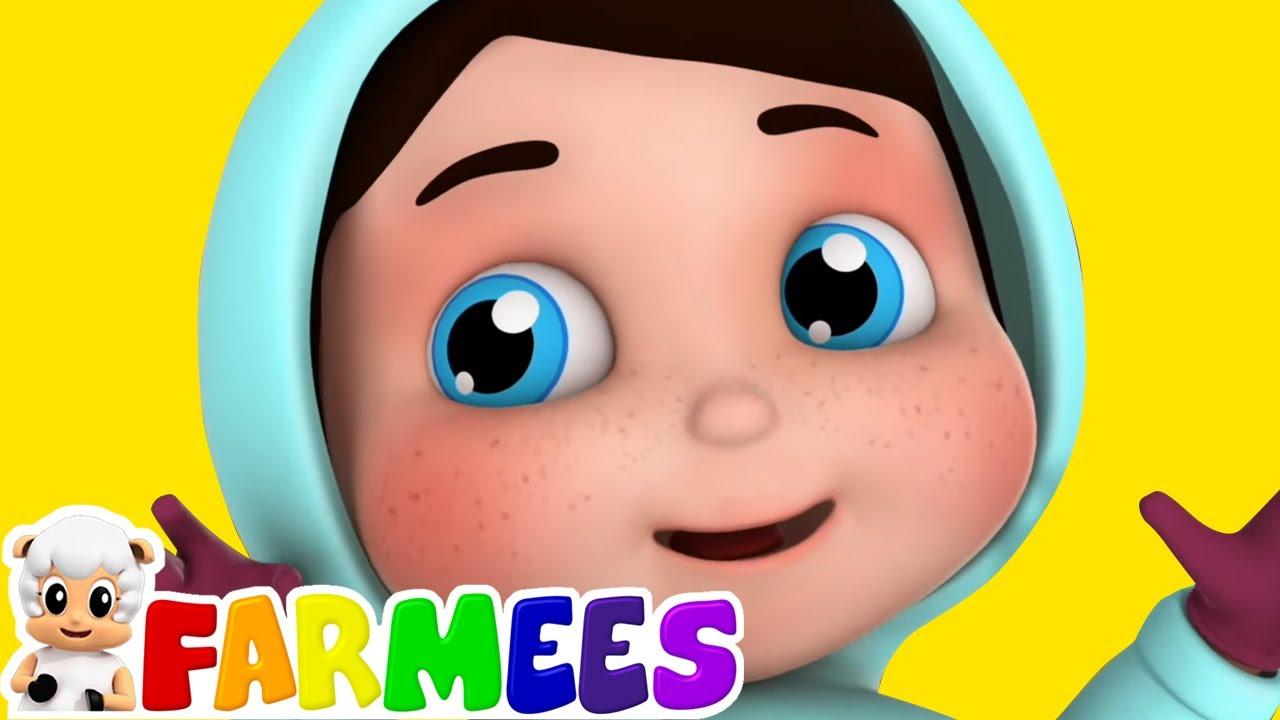Hush Little Baby   Vần điệu trẻ   Bài hát cho trẻ em   Farmees Vietnam   Hoạt hình