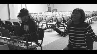 100% Worship Jennie M. Music & Natew keys (WALK IN LOVE ACOUSTIQUE) Dena Mwana & Gwen Dressaire