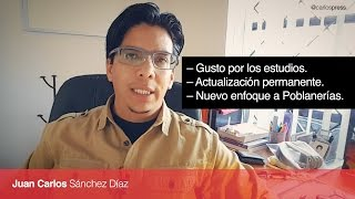 Repeat youtube video Motivos para entrar al diplomado en periodismo CIDE