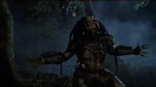 Predator (1987) Trailer Re-cut