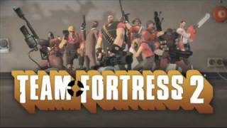 Team Fortress 2 Music-