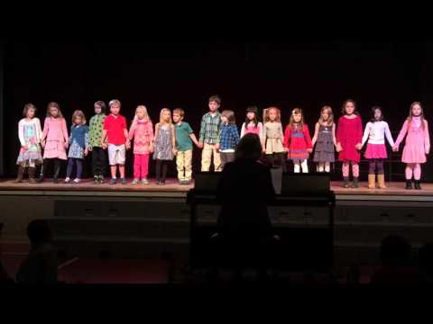 Glen Urquhart School Grade 2 Performance