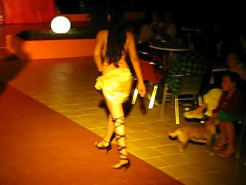 modelos de Santa Lucia ,camaguey, cuba