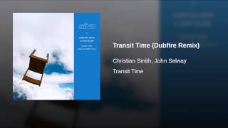 Transit Time (Dubfire Remix)