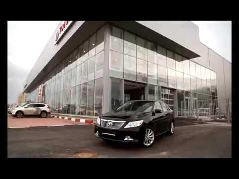 Подвеска Toyota Rav 4 переделка стоек - YouTube