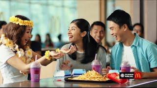 McDonalds: Discover the World  Hawaiian Deluxe