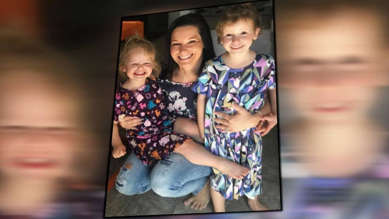 Please Daddy': Chris Watts' daughter pleaded for her life