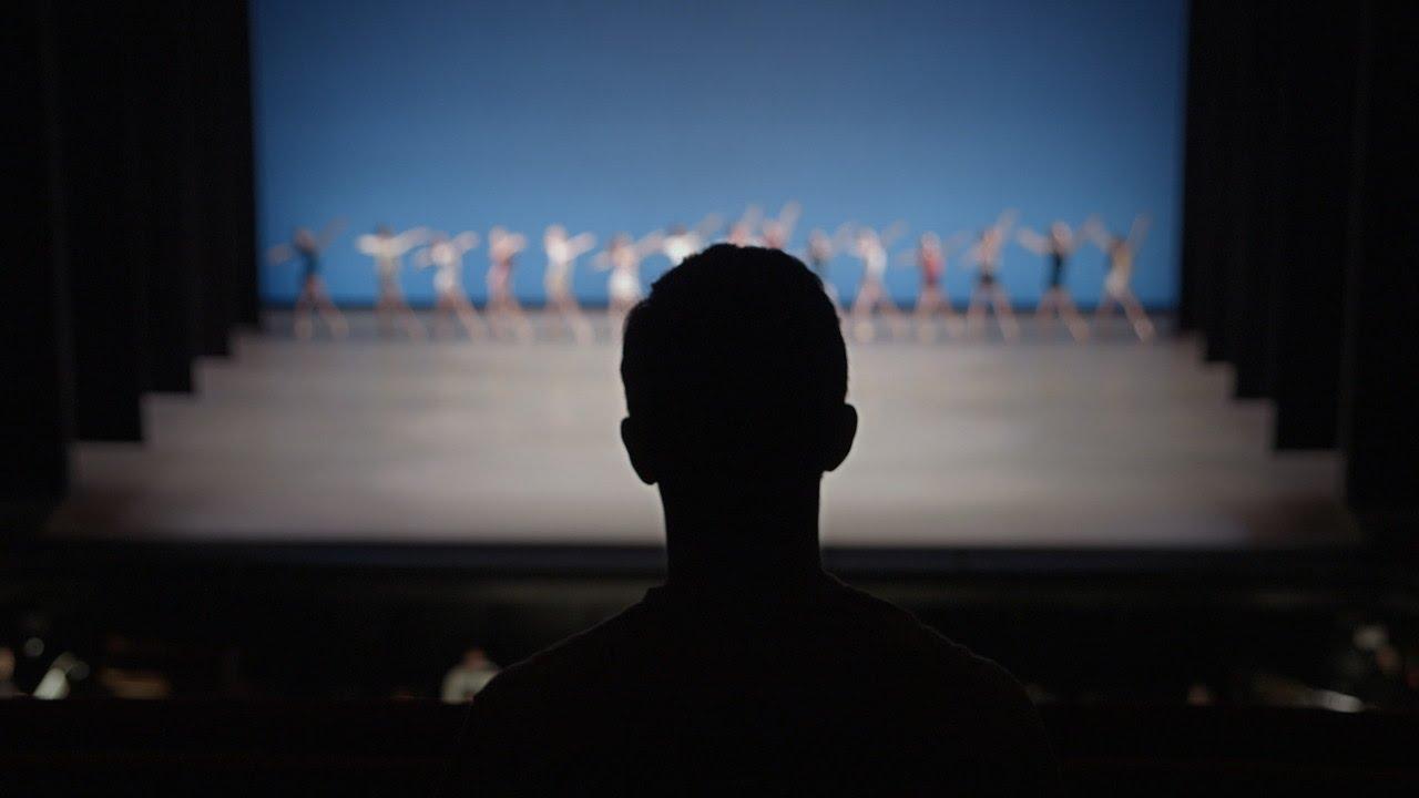 Ballet 422 | Trailer | New Release