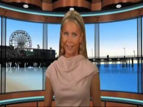 Santa Monica Update: Kids With Cameras