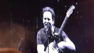 Pearl Jam - I Wont Back Down (Tom Petty) - Wrigley Field (August 18, 2018)