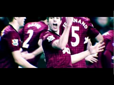 Manchester United vs Real Madrid Promo