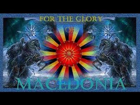Mix Makedonski Narodni Pesni