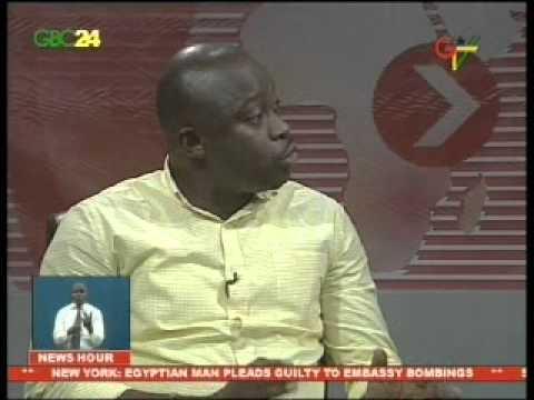 Ghana Thermal Plants to be shutdown
