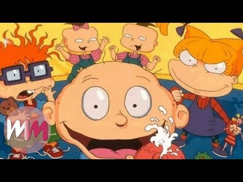 Download Youtube: Top 10 Animated Kids' Shows That'll Make You Nostalgic