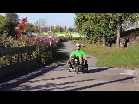 Uploads From Swego Electric Trike Youtube