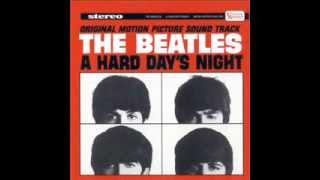The Beatles ~ This boy (Ringo