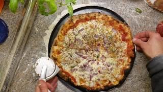 Zyliss Sharp Edge Pizza Cutter Wheel Red