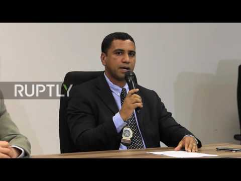 Brazil: 3 OIC officials have passports seized over Rio ticket scandal, police confirm
