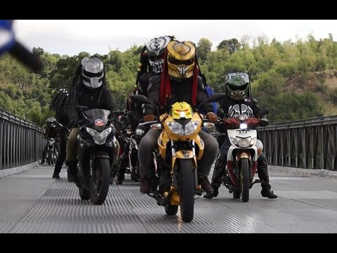 Predator Philippines Riders Club 2