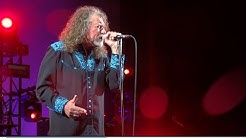 Robert Plant 2016-03-06 St. Augustine Florida - Complete Concert