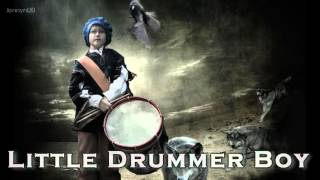 EPIC POP | ''Little Drummer Boy'' by Denmark + Winter