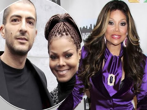 La Toya Jackson Congratulates Sister Janet On Birth Of Her Beautiful Baby Boy