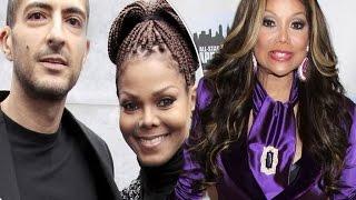 La Toya Jackson Congratulates Sister Janet On Birth Of Her Beautiful Baby Boy