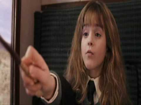 Harry Potter parodia [ivona]