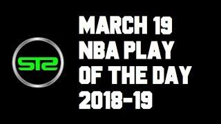 3/19/19 Free #NBA Picks of The Day - NBA Free Picks Today ATS Tonight #76ers #Hornets