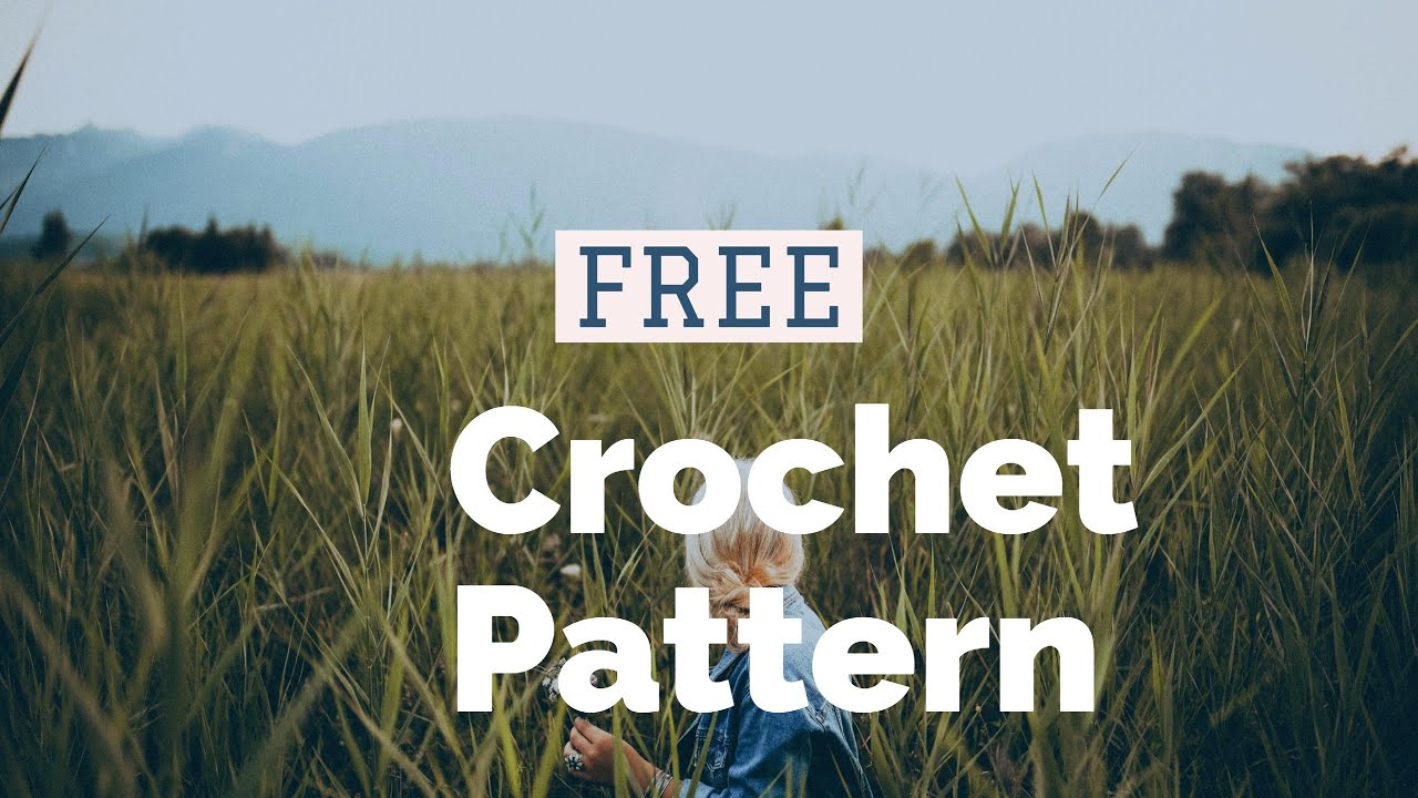 28ab62fafd5 free crochet acorn hat pattern - YouTube