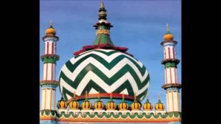 URS e Ala Hadrat - Speech by Amin e Shariat Bihar Hadrat Mufti Abdul Wajid Al Qaadri Razvi Saheb