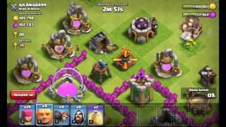 4 coisas estranhas que mostra que o clash of clans e iluminate