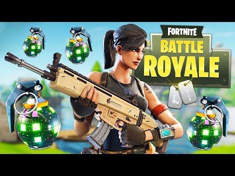WINNING!! *NEW UPDATE* (Fortnite Battle Royale)