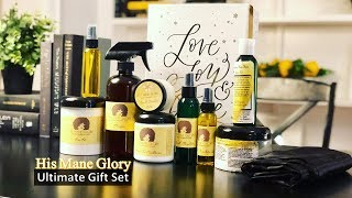 How to Use the Ultimate Gift Set